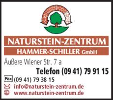 Naturstein Zentrum Hammer Schiller Gmbh In Regensburg In Das örtliche
