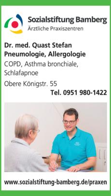Anzeige Ärztliches Praxiszentrum Obere Königstraße