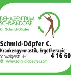 Anzeige Schmid-Döpfer C.