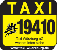 taxi w rzburg eg in w rzburg in das rtliche. Black Bedroom Furniture Sets. Home Design Ideas