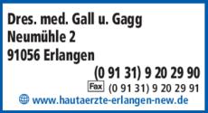 Gall Heide Dr Med Gall Karl Dr Med In Erlangen In Das Ortliche