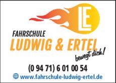 Anzeige Ludwig & Ertel