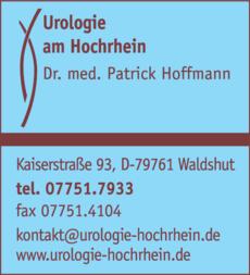 Anzeige Röpke Axel Dr.med.