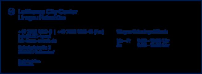 Anzeige Linzgau Reisebüro