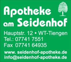 Anzeige Am Seidenhof