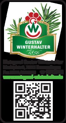 Anzeige Winterhalter Gustav GmbH