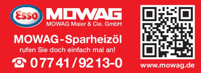 Anzeige Mowag Maier & Cie. GmbH