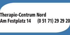 Anzeige Therapie-Centrum Nord