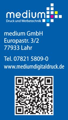 Anzeige Medium GmbH