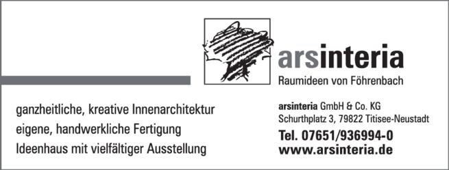 Anzeige Föhrenbach