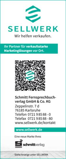 Anzeige SchmittVerlag