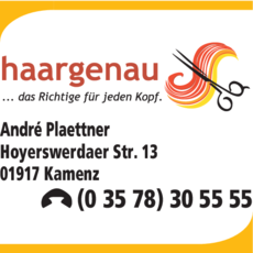 Anzeige Plaettner, André