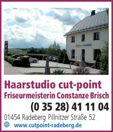 Anzeige Brisch Constanze Harstudio cut -point
