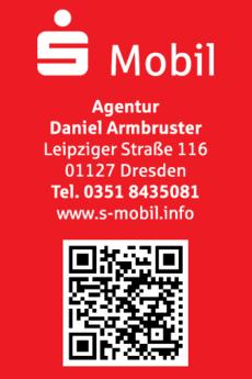 Anzeige Agentur Daniel Armbruster
