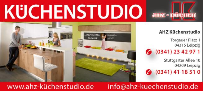 Ahz Kuchenstudio In Leipzig In Das Ortliche
