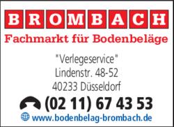 Bodenbeläge Düsseldorf bodenbeläge brombach in düsseldorf flingern nord im das