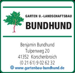 Gartenbau Korschenbroich bundhund benjamin in korschenbroich im das telefonbuch finden