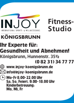 Partnersuche königsbrunn