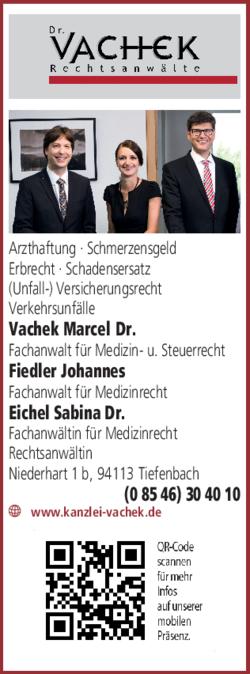 vachek marcel dr in tiefenbach niedernhart im das telefonbuch finden tel 08546 30 4. Black Bedroom Furniture Sets. Home Design Ideas