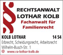 kolb lothar in burglengenfeld 0947114. Black Bedroom Furniture Sets. Home Design Ideas