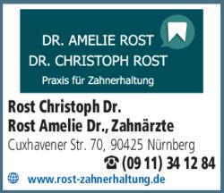 Dr Rost Nürnberg rost christoph dr in nürnberg nordwestliche außenstadt im das