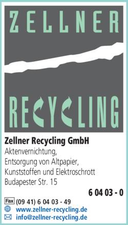 Zellner Recycling