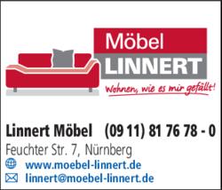 Anzeige Linnert Möbel
