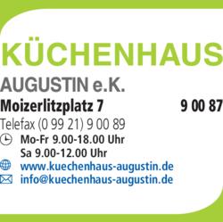 Augustin E K In Regen 0992190