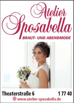 Braut U Abendmode Atelier Sposabella In Wurzbrg Altstadt Im Das