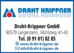 Anzeige Draht-Krippner GmbH