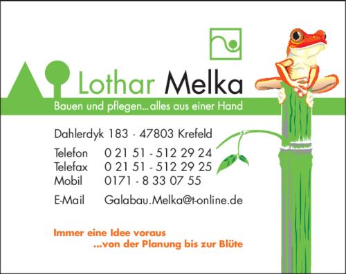 garten und landschaftsbau melka lothar in krefeld inrath kliedbruch im das telefonbuch finden. Black Bedroom Furniture Sets. Home Design Ideas
