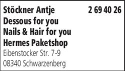 a617c7c3d69b92 Stöckner, Antje in Schwarzenberg | 0377426...