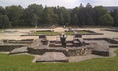 UNESCO-Welterbe, Aalen, Archäologischer Park