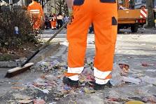 Abfall, Mülltrennung, Bio, Umwelt
