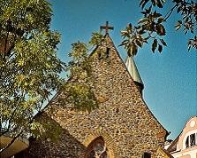 Kirche Achern, Zentrum Achern