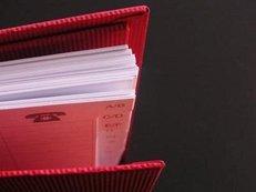 Adressbuch, Notizbuch, Organizer