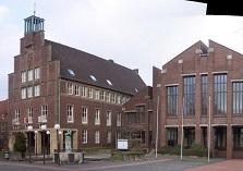 Ahaus, Rathaus Ahaus