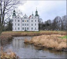 Ahrensburg, Wasserschloss