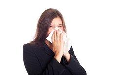 Allergologe, Allergie, Schnupfen