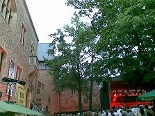 Schlosspark Alzey, Events Alzey
