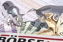 Anlageberatung, Börse, Fonds, Kapitalmnarkt, Immobilien
