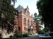 Annaberg-Buchholz Krankenhaus, Annaberg-Buchholz Sehenswürdigkeiten
