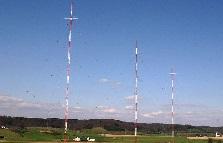 Antenne, Programme senden