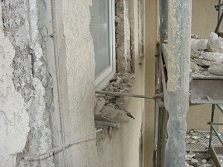 Asbest entfernen, Haussanierung