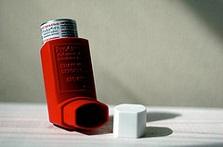 Asthma Behandlung, chronische Lungenerkrankung