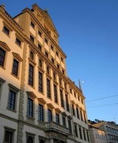 Rathaus, Verwaltung, Architektur