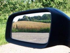 Rückspiegel, Auto, Autoteil
