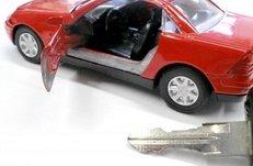 Auto, Schlüssel, Autoschlüssel, PKW, Autotür