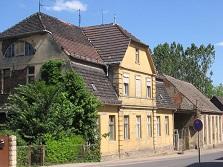 Sehenswürdigkeiten Barsbüttel, Historisches Barsbüttel