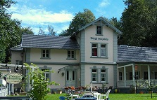 Bad Dürrheim Erholung, Bad Dürrheim Kurort